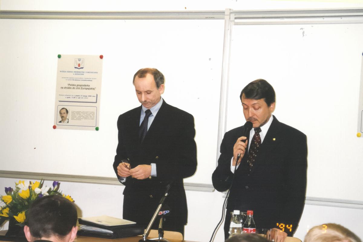 2000.02.25 - wizyta Lewandowskiego