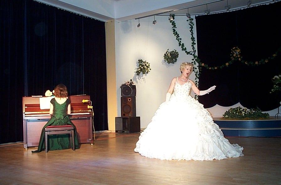Klub Akademicki_Koncert ze świata opery i operetki