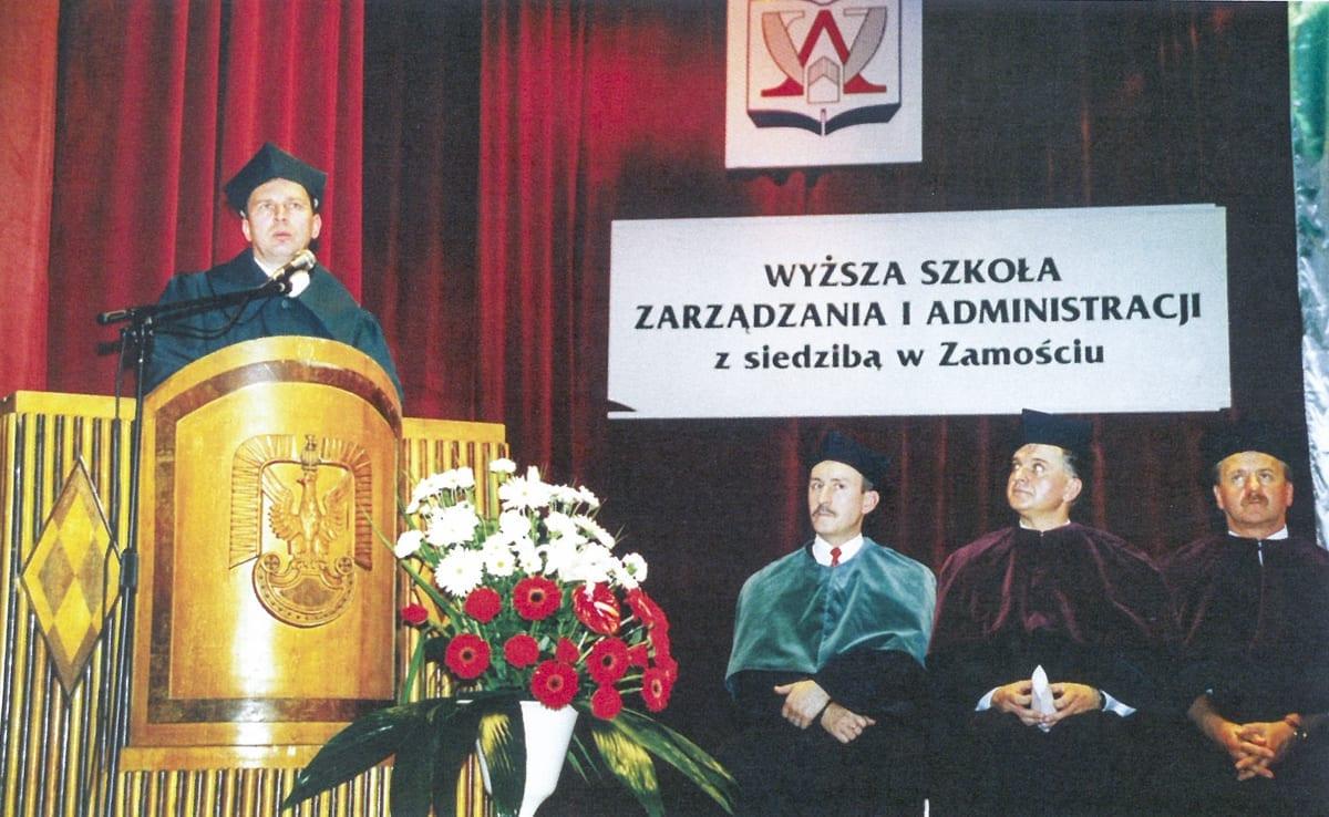 WSZiAwZ 10lat 02 1999 (zdj)gora