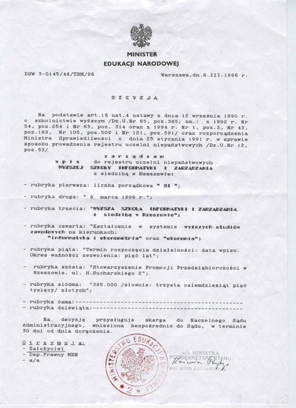 dokument_zalozycielski - PO...w województwie podkarp.