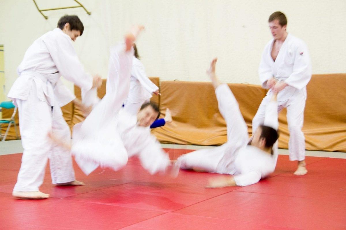 po...judo i zeglarska