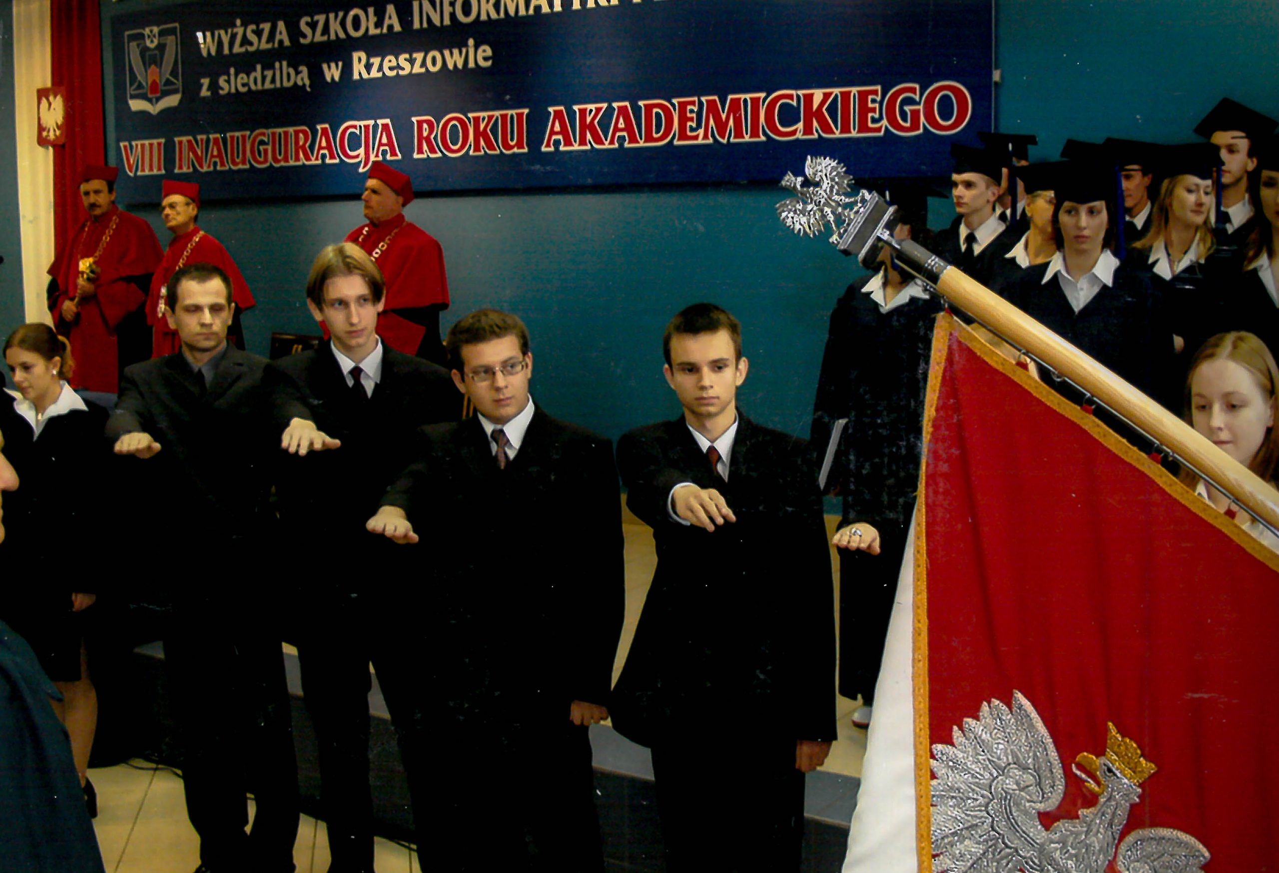 2003 - inauguracja — kopia